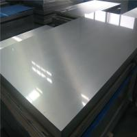 Quality ASTM / JIS 202 Stainless Steel Sheets 4x8 5x10 Metal Finishes Custom Made for sale
