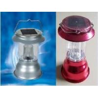 Buy Solar Camping Lantern (SF-CL006) at wholesale prices