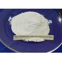 Quality High Purity One Pack Stabilizer For Pvc Pipe Fitting , SGS Standard for sale