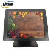 Buy cheap 15 Inch Touch Screen Cash Register Pos System For Restaurant Ordering Machine from wholesalers