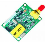 Quality HR-1024 Radio Modem, Wireless RF Transceiver Module, transmitting range 3Km, RF Module for sale