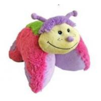 Quality Plush Pillow Pet Toy Adorable Butterfly for sale