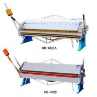 Quality Metal Forming Machine / Bending Machine/ HB-4822(A), HB-4816(A) for sale