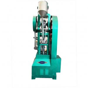 Quality THP15 Cube Block 150KN Flower Basket Tablet Press for sale