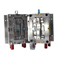 Quality Car Plastic Parts Mould Auto Injection Mould With Transparent PC Material for sale
