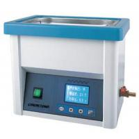 Quality Plastic Adjustable Power Heated Ultrasonic Cleaner (PYF5120-2-5L) for sale