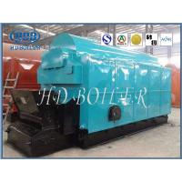 Quality Packaged High Pressure Industrial Biomass Boiler Regarding Customers Reqiurements for sale