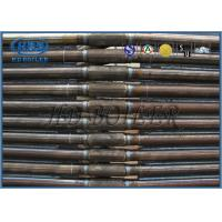 Buy Submerged Arc Welding Water Wall Tubes In Boiler 100% Penetrant Inspection at wholesale prices