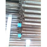Quality hot finished carbon steel pipe , seamless steel pipe , threaded steel pipe for sale