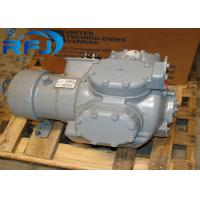 Quality New Condition Carrier Compressor 06DA818 4 Cylinder 5.5L Oil Injection CE Certificated for sale