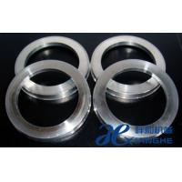 Buy Hard Anodized Multidimension Hub Center Ring , Wheel Hub Rings at wholesale prices