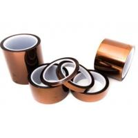 Quality Pet Double Sided Adhesive Tape Red Mopp Film Has High Temperature Resistance for sale