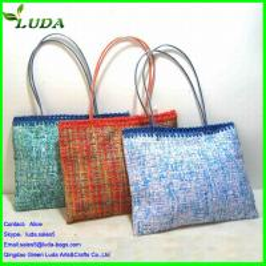 Quality ladies' non woven shoulder bag for sale