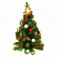 China Christmas tree, available in brown on sale