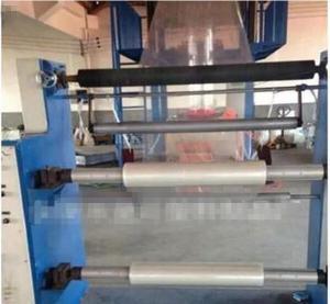 Quality High Efficiency PVC  Blow Film Making Machine SJ65×29-SM1200 for sale