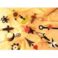 Quality Metal Curtain Rods (Novelty System) for sale