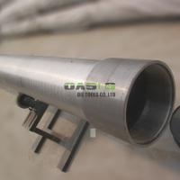 China Stainless Steel Casing and Tubing,Api/iso stainless steel drain pipe on sale