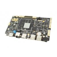 Quality Android ARM Embedded System Board For Digital Signage GPIO UART AC100-240V for sale