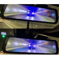 Quality IPS Screen Car Rear Mirror Camera Rear View Mirror Reversing Camera System for sale