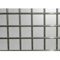 Quality 316 Fence Pvc Coated Welded Wire Mesh Panels Sgs for sale