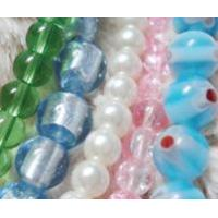 Quality Glass Beads for sale