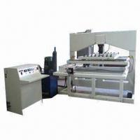 Quality Recombining Machine for Hologram Master with 100x100mm Recombining Unit for sale