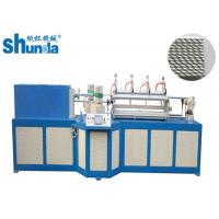 Quality Paper Made Straw Drinking Straw Paper Tube Forming Machine High Speed 40 Meters Per Min for sale