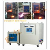 China Medium Frequency Electric  Induction Bolt  Heater Forging With CE Approved on sale