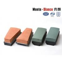 Quality Monte-Bianco Resin Bond Silicon Carbide Abrasive For Mat Ceramic Tiles polishing for sale