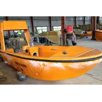 Quality Life boat with inoutboard engine Hot sales for sale