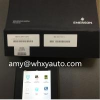 Emerson AMS Trex Device Communicator TREXCHPNAWS3 of