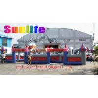Quality hot sell inflatable jumper funcity FC102 for sale