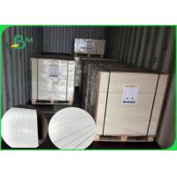Buy cheap 200gsm wood pulp folding resistance FBB board for magazine paper from wholesalers