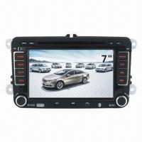 China 7-inch Car Multimedia Player with Google's Android System on sale