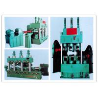 Quality Oil Drilling Tube Straightening Machine Low Noisy 33000KG CE / ISO for sale