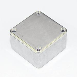 Quality Connector Square A356.0 ZL401 Alloy Die Casting Process for sale