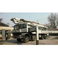45M SCHWING Second Hand and Used Concrete Pump Truck