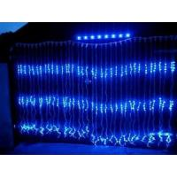 Quality 2016 Christmas lights led waterfall light outdoor decoration lights for sale