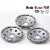 Quality metal bond diamond grinding wheels for stone/marble/granite grinding tools Manufacturer for sale
