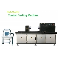 Quality Force Angle And Angle Stiffness Torsion UTM Universal Testing Machine for sale