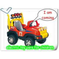 Quality Electric toy car battery for sale