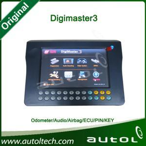 China 2013 Mileage Odometer correction original digimaster3 DigiMaster iii DigiMaster 3 on sale