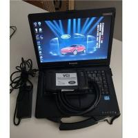 Quality Jaguar and Land Rover SD3 VCI diagnostics tool (Genuine tool) with Panasonic CF-53 Laptop for sale