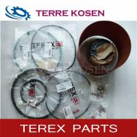 Quality TEREX 09396483 Repair kit for REAR RIDE CYLINDER terex tr100 truck parts for sale