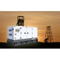 Quality Heavy Duty 50HZ Cummins Diesel Generator Set / Cummins 250 Kva Diesel Generator for sale
