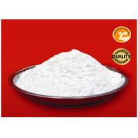 Quality CAS 151767 02 1 Chemical Raw Materials , 99% Purity Montelukast Sodium Powder for sale