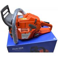 Buy cheap H365 chain saw, 65cc HUS365 motosierra,2 stroke gasoline 365 chainsaw from Wholesalers