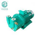 Quality cast iron material liquid ring vacuum pump used for capsule filling machine for sale