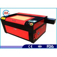 Quality Portable Acrylic Wood Laser Engraving Equipment CO2 Laser Engraving Machine for sale