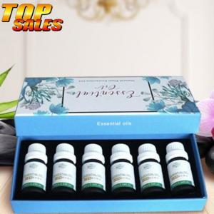 Quality Aroma Essence Essential Oil Set Lavender Essential Oil For Diffuser Good Smelling Fragrance OEM Wholesale 100% Pure for sale